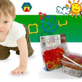 Zabawki edukacyjne dla dzieci – jak wpływają na rozwój malucha?