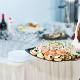 Jak ograniczyć stres podczas organizacji wesela lub przyjęcia? Poradnik