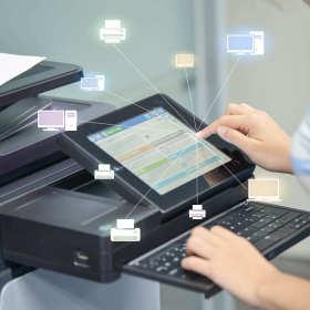 Wybór kserokopiarki do biura