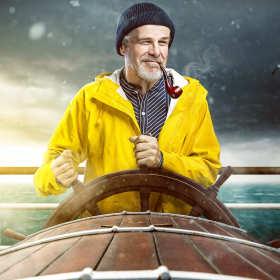 Praca na morzu – gdzie znaleźć atrakcyjne oferty?
