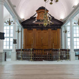 Obrzędy pogrzebowe w judaizmie