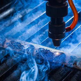 Grawerowanie laserowe - trwałość i elegancja w zasięgu ręki