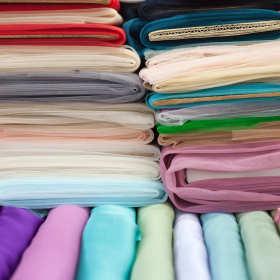 Jak wygląda produkcja tkanin? – Przemysł włókienniczy