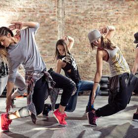Jak znaleźć dobrą szkołę tańca?