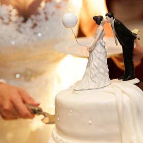 Wybieramy tort weselny