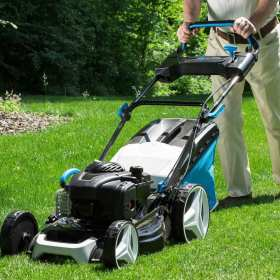Urządzenia wykorzystywane w pielęgnacji ogrodu