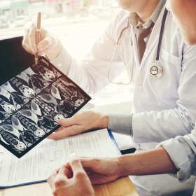 Promienie rentgenowskie – wynalazek, który zmienił świat