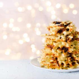 Sękacz alternatywą dla tradycyjnych ciast