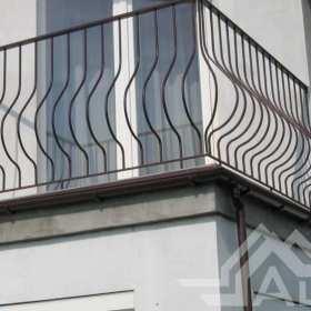 Balustrada na balkon lub taras – jak wybrać?