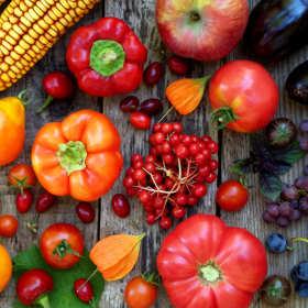 Dlaczego jedzenie warzyw i owoców jest ważne dla zdrowia?