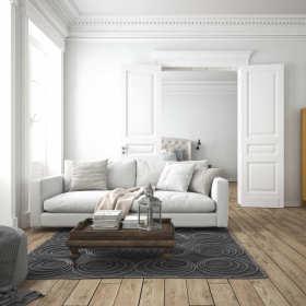 Idealny układ pomieszczeń w mieszkaniu