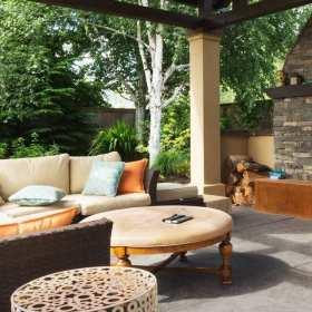 W trosce o stylowy ogród: kruszywa dekoracyjne