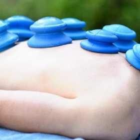 Jak skutecznie rozładować stres? Wybierz terapeutyczny gabinet masażu