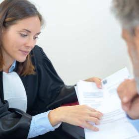 Powierz swoje problemy prawne w ręce adwokata