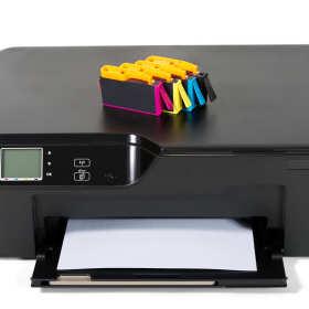 Tanie drukowanie – regeneracja tonerów