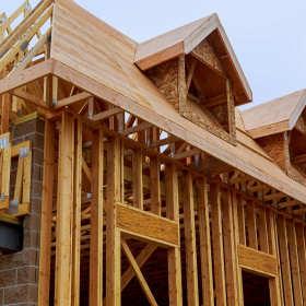 Rady dla budujących dom – tanie materiały budowlane