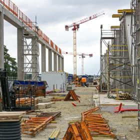 Normy jakościowe materiałów budowlanych