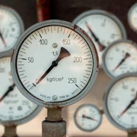 W trosce o profesjonalny pomiar gazu