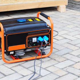 Komu zlecić naprawę agregatu prądotwórczego?