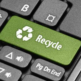 Recykling e-odpadów: nie tylko w trosce o środowisko