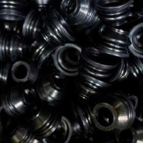 Co można wykonać z gumy?