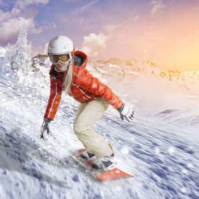 Jak wybrać dobre spodnie snowboardowe?