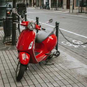 Motocykl, skuter czy quad – co będzie właściwym wyborem?
