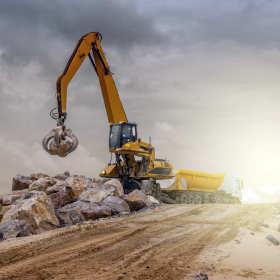 Naprawa maszyn – znaczenie tulejowania dla urządzeń budowlanych