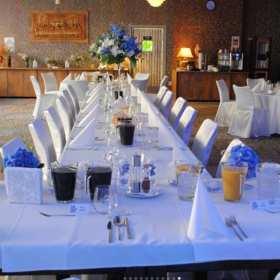 Gdzie zorganizować stylowe przyjęcie weselne?