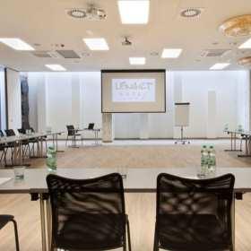 3 aspekty, na które należy zwrócić uwagę, organizując konferencję