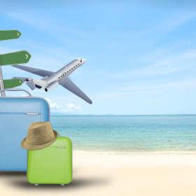 Jak ubezpieczyć się w przypadku dalekiej podróży?
