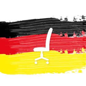 Dojazd do pracy w Niemczech