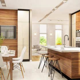 Zalety mieszkania w apartamentowcu