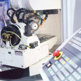 Elektronika w przemyśle i ochronie
