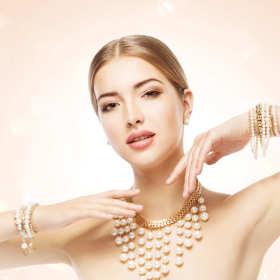 Zalety biżuterii ze złota