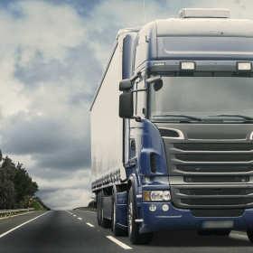 Organizacja przewozu towarów w transporcie międzynarodowym
