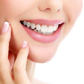 Scaling i piaskowanie zębów w nowej technologii