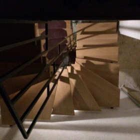 Wygodne schody drewniane, czyli jakie?