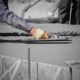 Małe i duże budowanie, czyli tajemnice betonu