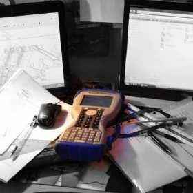 Mapy geodezyjne – kluczowy element każdej budowy