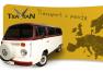 Wygodny przewóz osób, czyli kiedy warto skorzystać z usług firmy transportowej?