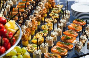Firmy cateringowe – wzrost popytu na usługi gastronomiczne