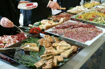 Specyfika usług cateringowych
