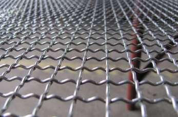 Sita metalowe – typy i zastosowania