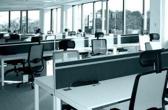 Ścianki i przegrody fundamentem nowoczesnego biura