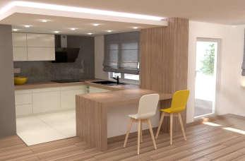 Dlaczego warto kupić mieszkanie z aneksem kuchennym?