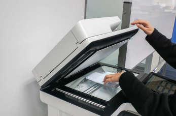 Ksero, drukarki i inny sprzęt biurowy. Gdzie go kupić?