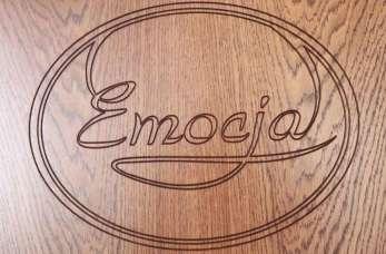 Imprezy okolicznościowe w wyjątkowej restauracji Emocja