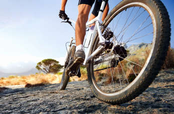 Co wybrać – rower crossowy czy górski?