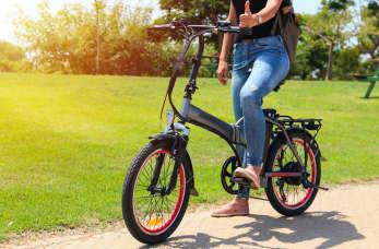 Czy warto wybrać rower elektryczny?